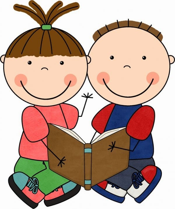 free-clip-art-children-reading-books-600x7151