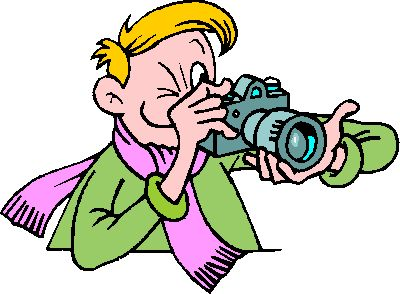 Znalezione obrazy dla zapytania fotograf obrazek