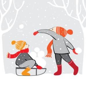 zabawy-na-sniegu